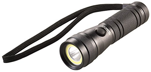 Streamlight 51043 Twin, Task 3AAA LED with Laser, Clam Packaged, by Streamlight
