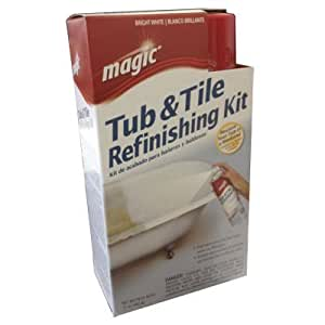 Renew Tub And Tile Refinishing Kit Bathroom Cleaners