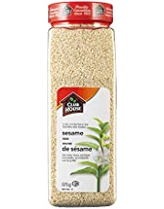 Club House, Quality Natural Herbs & Spices, Sesame Seed, 575g