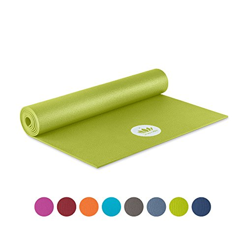 Lotuscrafts Yogamatte