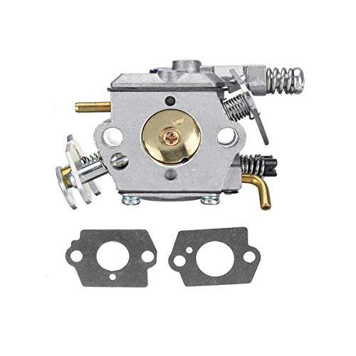 ZY Podoy 545081885 Carburetor for Poulan Chainsaw 1950 2050 2150 2375 Walbro WT 89 891 Zama C1U-W8 C1U-W14 (Poulan Chainsaw 2150)