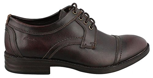 Rosso Clarks View Clarks Rosso Rosso Delsin Delsin Clarks View View Clarks Delsin wxPAxqY