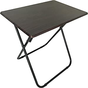 Amazon Com Wee S Beyond 1309 Over Sized Tv Tray Folding