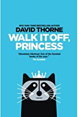 Walk It Off, Princess Paperback