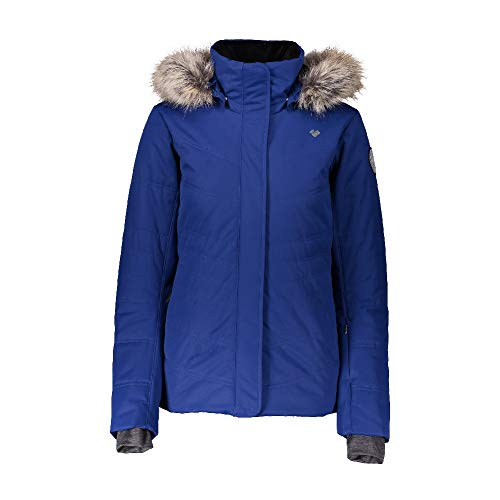 obermeyer insulated ski jacket - 9
