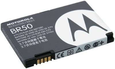 Electronics Official Genuine Motorola BR50 Battery 710mAh