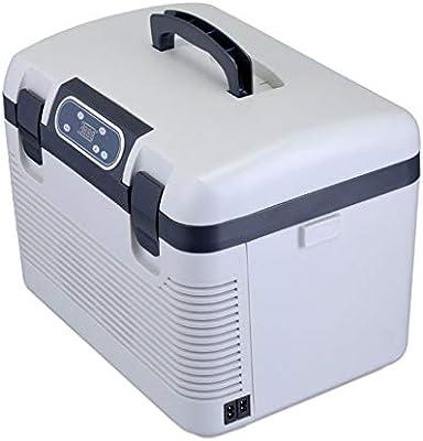 JGWJJ CF45 Refrigerador/congelador portátil de 19 Cuartos Vehículo ...