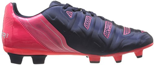 3 Plasma De Football Chaussures bright Bleu peacoat 01 Fg Homme Puma Blau Evopower 2 white 5wOXqX