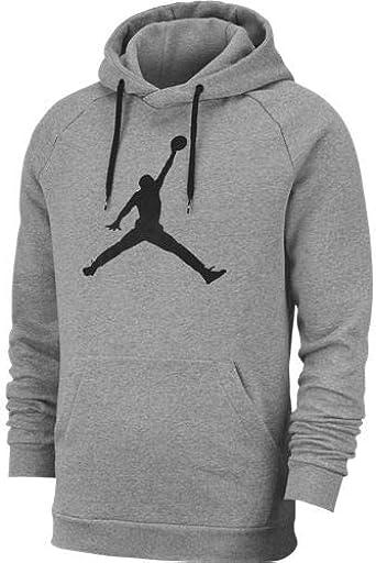 Jordan Jumpman Logo Sweatshirt: Amazon