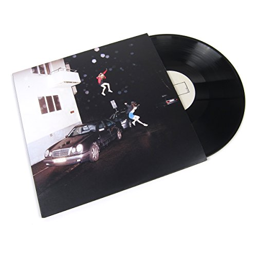 Brand New: Science Fiction Vinyl 2LP