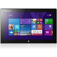 Lenovo Miix 2 11 11.6-Inch 128 GB Tablet (59413201) Silver