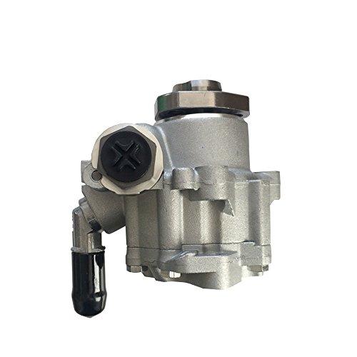 DRIVESTAR 21-5151 OE-Quality New Power Steering Pump for VW Beetle Golf Gol Sedan Jetta Lupo Polo -
