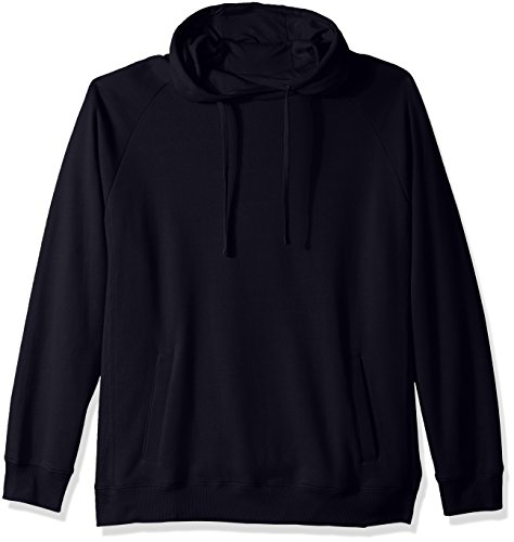 Charles River Apparel Men's Hometown Hoodie, navy, XL