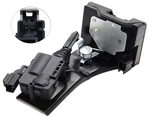 (Rear Hatch Lift Gate Liftgate Tailgate Door Lock Actuator Motor 937-663 for Ford Escape 2009-2012, Mazda Tribute 2008-2011, Mercury Mariner 2009-2011 Replaces OE# 9L8Z-7843150-B 9L8Z7843150B)