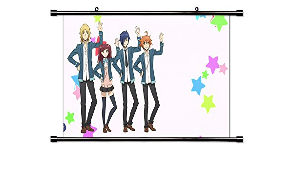 Amazon Com How To Keep A Mummy Miira No Kaikata Anime Fabric Wall Scroll Poster 32x18 Inches Posters Prints How to keep a mummy♥. amazon com