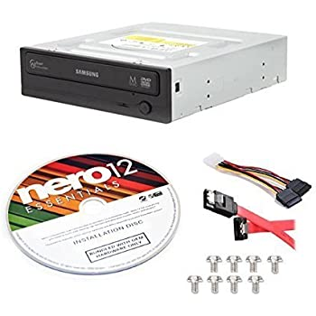 Amazon.com: Samsung SH-224BB BEBE 24X SATA DVD RW Bare - No Software