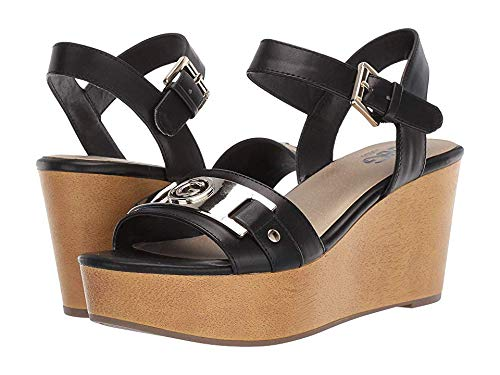 G by GUESS Women's Danna Black 10 M US