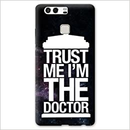 Case Carcasa Huawei P9 Lite Doctor Who - - trust N ...