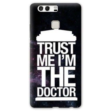 Case Carcasa Huawei P9 Lite Doctor Who - - trust N ...