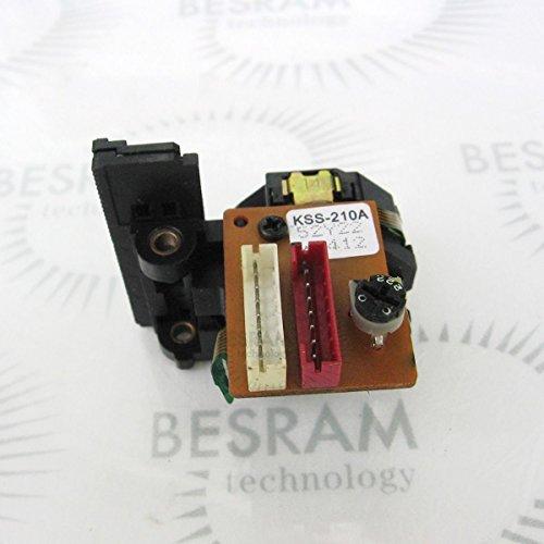 Sony Optical Laser Lens KSS-210B 210A Optical Laser Pickup 90% new