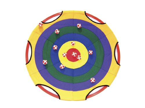 Set Giants Dartboard - American Educational Products Throw Game Set