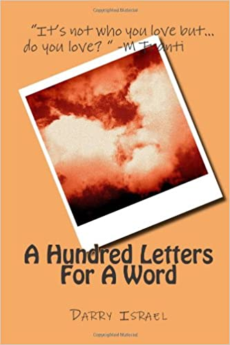 Book A Hundred Letters For A Word