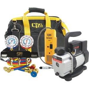 CPS Products KTBLM1 UV Leak Detector Kit