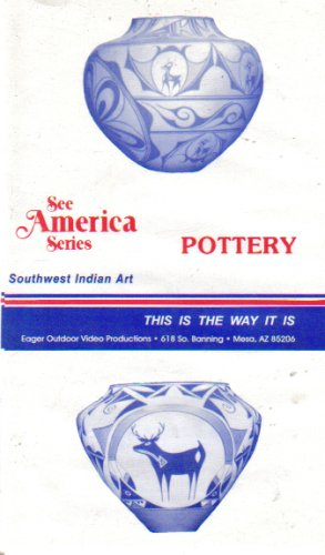 Southwest Indian Pottery (See American Series)