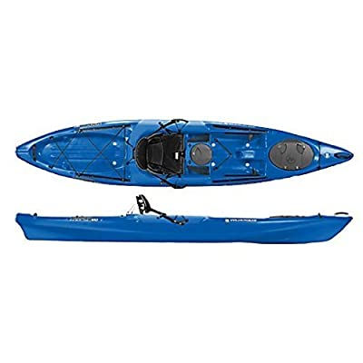 Wilderness Systems Tarpon 120 Kayak - 2013 Blue