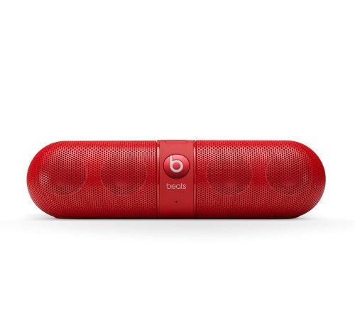 Beats Ultra Compact Portable Bluetooth Technology