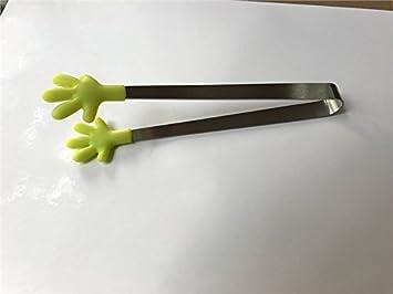 Mini Kühlschrank Für Draußen : Blue bridge draussen edelstahl mini eis clamp zucker zange essen