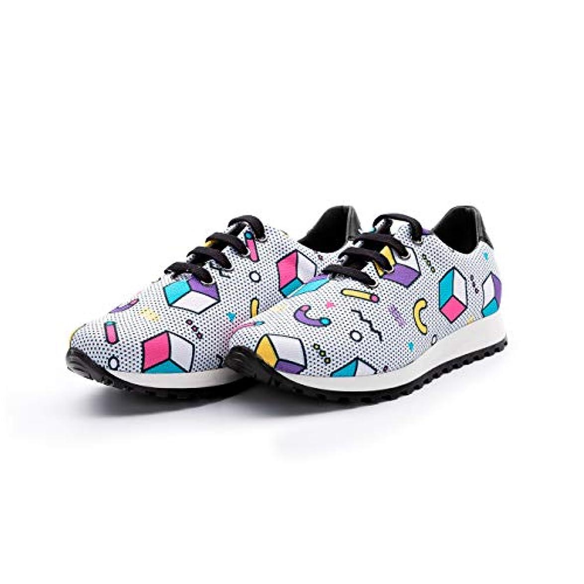 Mokiato® Sneaker Unisex Donna Uomo Scarpe Da Cosrsa Sportive Sneakers Casual bucketful