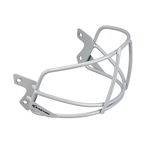 Easton Junior Z5 Baseball/Softball Batters Helmet Mask ()