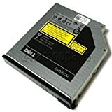 Dell E6410 DVD-ROM SATA Optical Drive DV-18SA 0D5M0T D5M0T Black