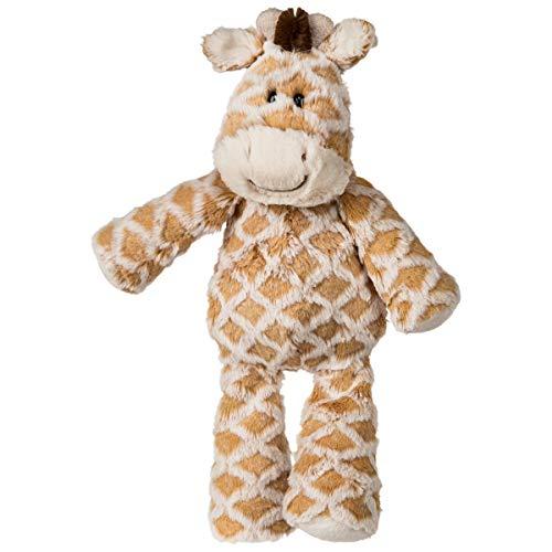 Floppy Giraffe - Mary Meyer FabFuzz Stuffed Animal Soft Toy, 14-Inches, Tunga Giraffe