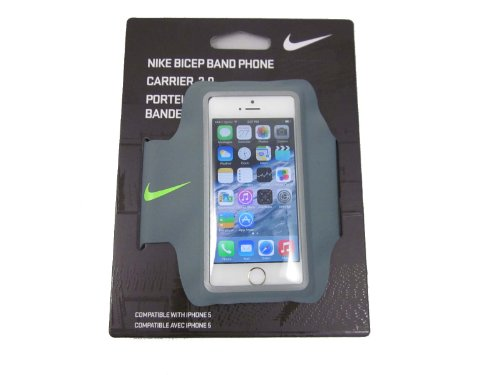 Nike Womens Bicep Carrier iPhone