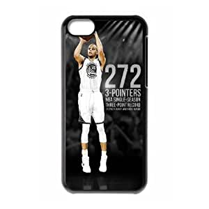 James-Bagg Phone case Basketball Super Star Stephen Curry Protective Case For Iphone 6 (4.5) Style-7