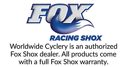 Fox Steel Rear Shock Spring 550x3.0 Stroke