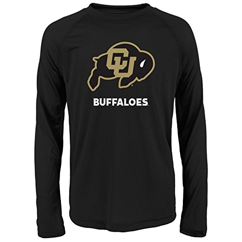 Gen 2 NCAA Colorado Buffaloes Youth Boys Loyal Fan' Performa