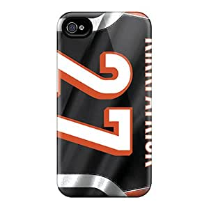 Iphone 6 Bkv7973CDuE Customized Colorful Cleveland Browns Series Protector Hard Phone Cover -InesWeldon