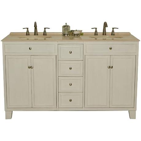 B I Direct Imports B3584 Janet Vanity Cabinet
