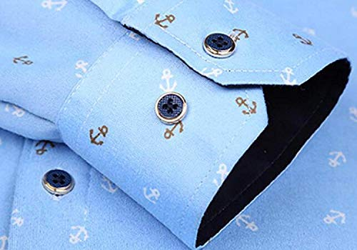 Fuweiencore Hombre De Para Gruesa Camisa Terciopelo 15 Interior color Xx Tamaño large Invierno rBZIrw