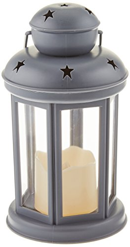 Battery Operated Flameless Lanterns Outdoor product image