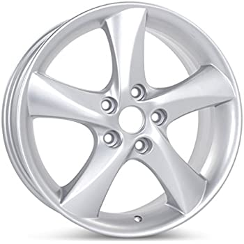 amazon new 17 x 7 alloy replacement wheel for mazda 6 2003 M3 GTR new 17 x 7 alloy replacement wheel for mazda 6 2003 2008 rim