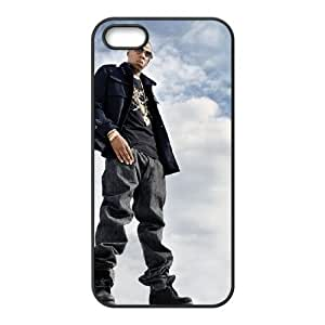 XOXOX Phone case Of JAY Z Cover Case For iPhone 5,5S [Pattern-3]