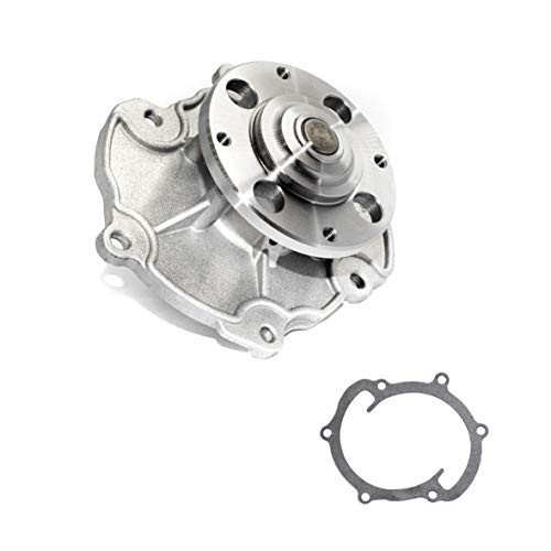Tecoom 252-889 Original Equipment Water Pump for Chevrolet Cadillac Buick GMC 2.8L 3.0L ()