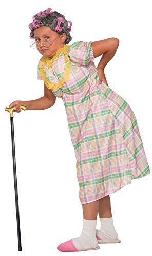 Forum Novelties Child's Aunt Gertie Costume, Small (Renewed) -