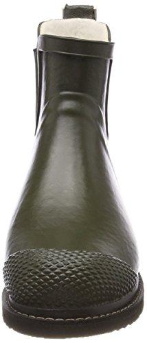 Encuentra un bien para la venta 2018 más nuevo Ilse Jacobsen Damas Botas De Goma Corta Damas Rub47f Botas De Goma Verde (verde Militar) bg48Or3Bgx