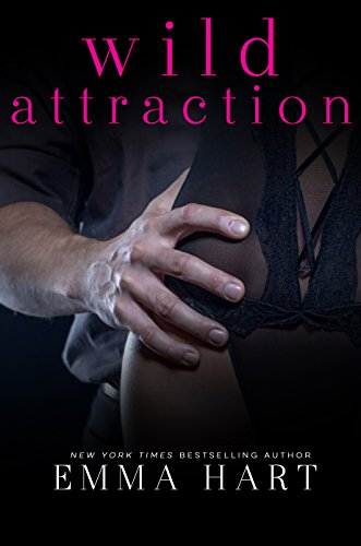 Wild Attraction (A Wild Prequel) (English Edition)