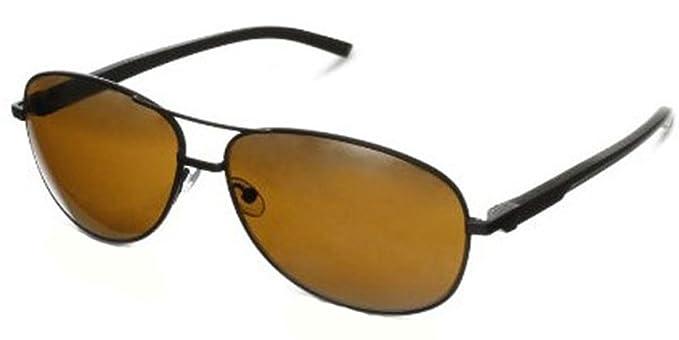 Amazon.com: Automático tag heuer 0884 anteojos de sol 203 ...